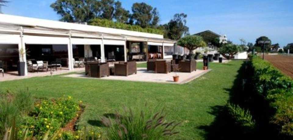 Reservation forfait package au golf Anfa mohammedia a casablanca maroc