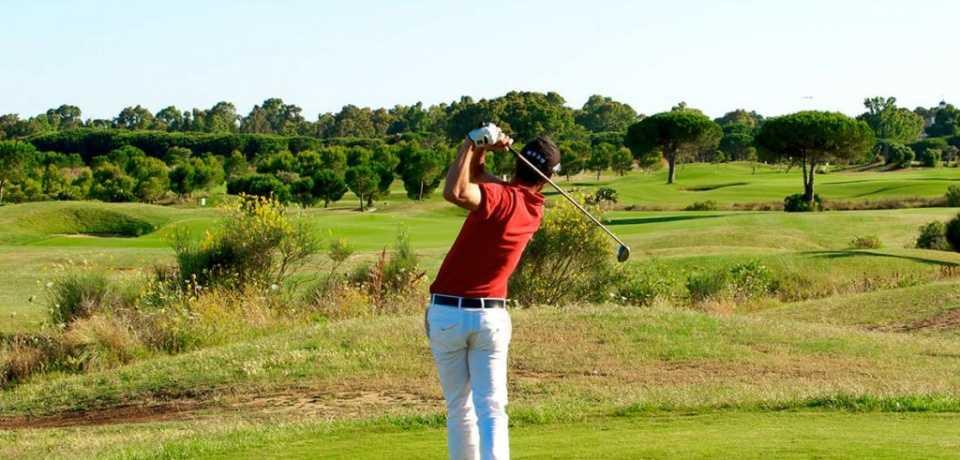 Réservation Stage, Cours et Leçon au Golf à Gran Canaria, Les Canaries en Espagne