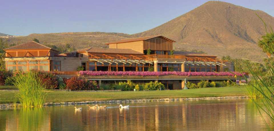 Réservation Forfait package au Golf à Tenerife en Espagne