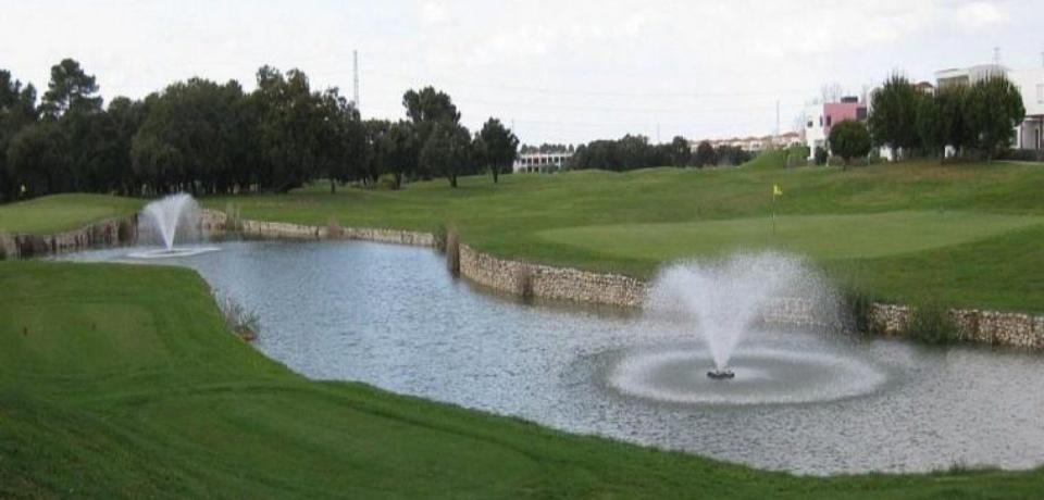 Réservation Golf en Lisbonne