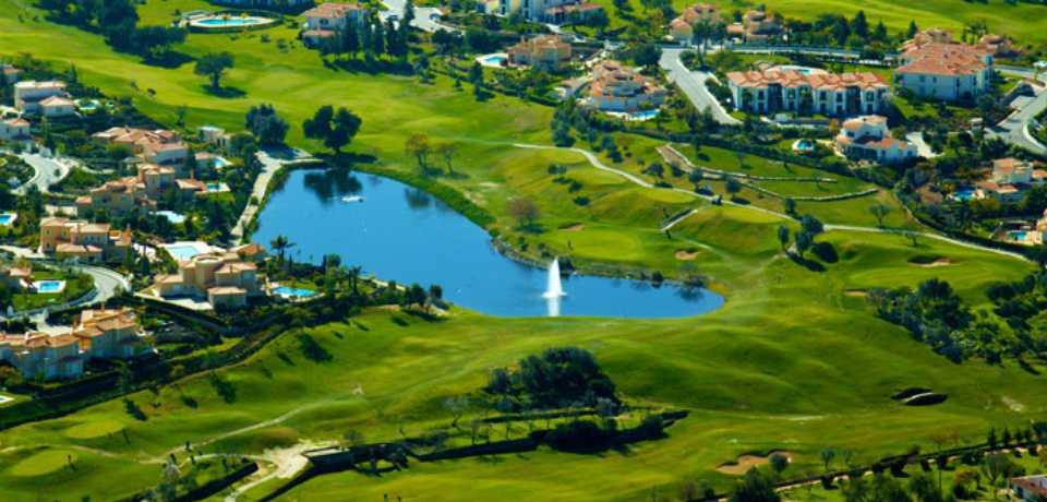 Golf Gramacho au Portugal