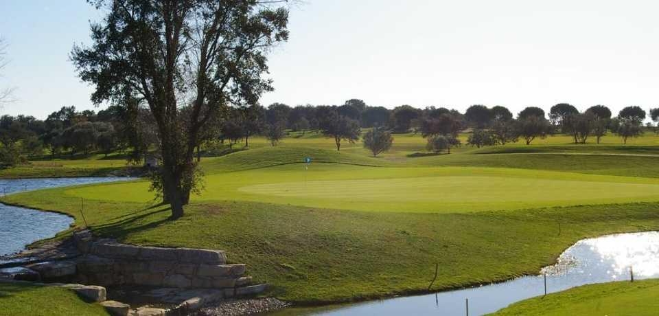 Réservation Green Fee de Golf à Setubal