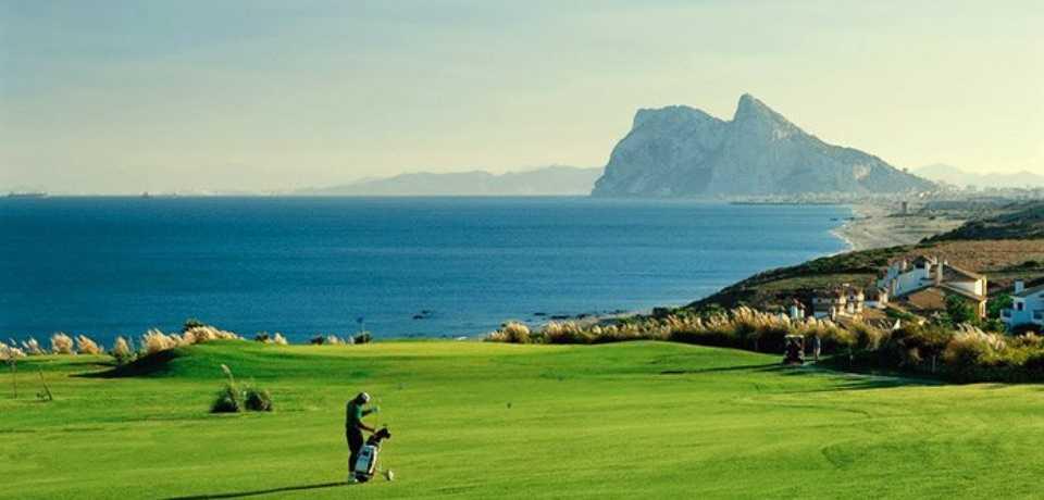 Golf Guadalmina à Marbella – Andalousie en Espagne