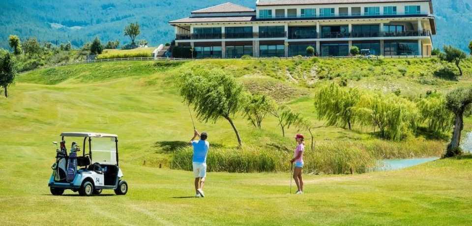 Réservation Tee Time Golf au Bodrum en Turquie