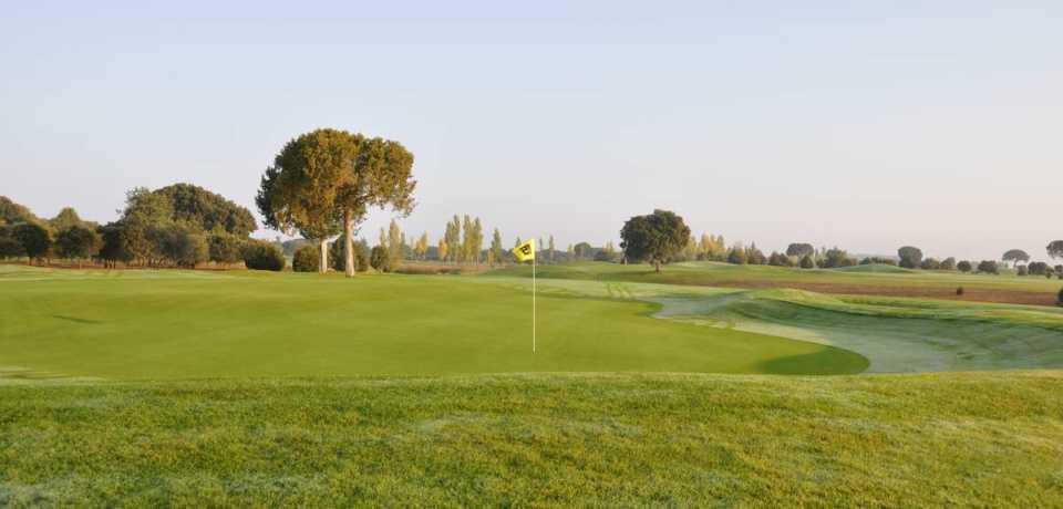 Réservation Tarifs et promotion au Golf à Castille et León en Espagne