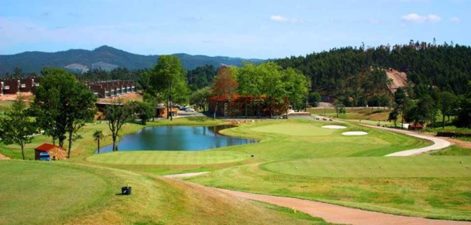 Réservation Tee Time Golf en Amarante