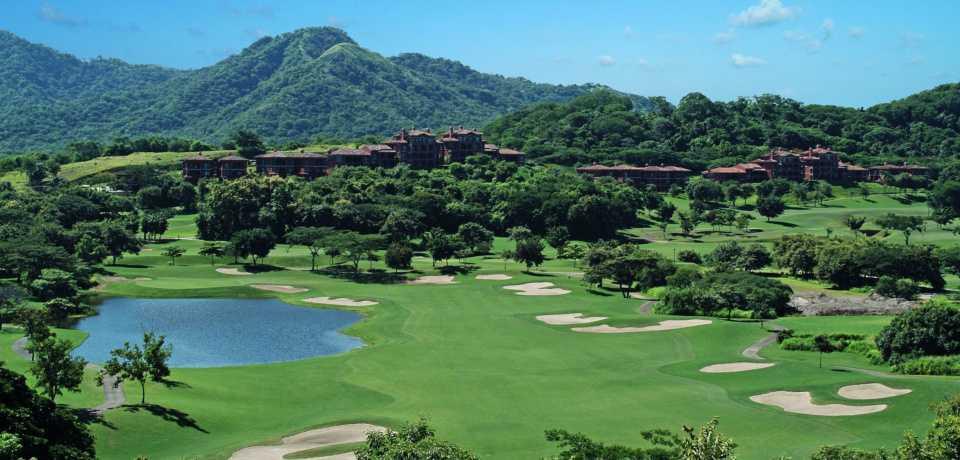 Réservation Golf à Gran Canaria, Les Canaries en Espagne