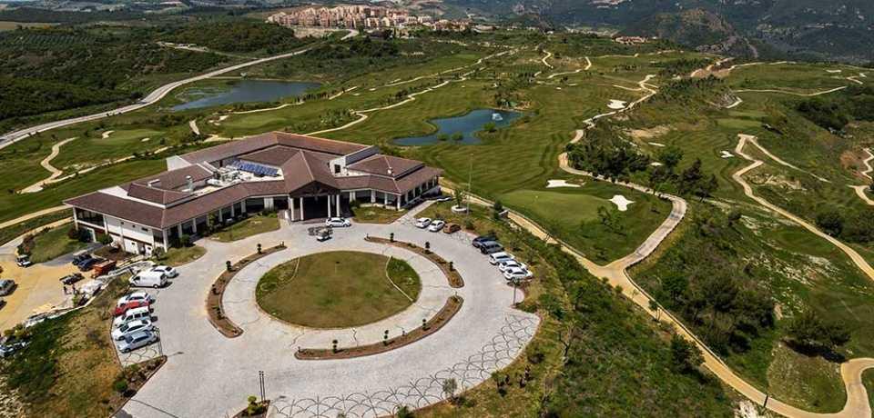 Réservation Tarifs et Promotions Golf au Bodrum en Turquie
