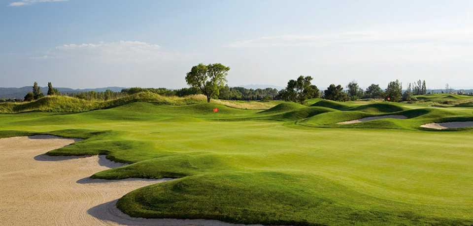 Réservation Forfait package au Golf à Catalogne en Espagne