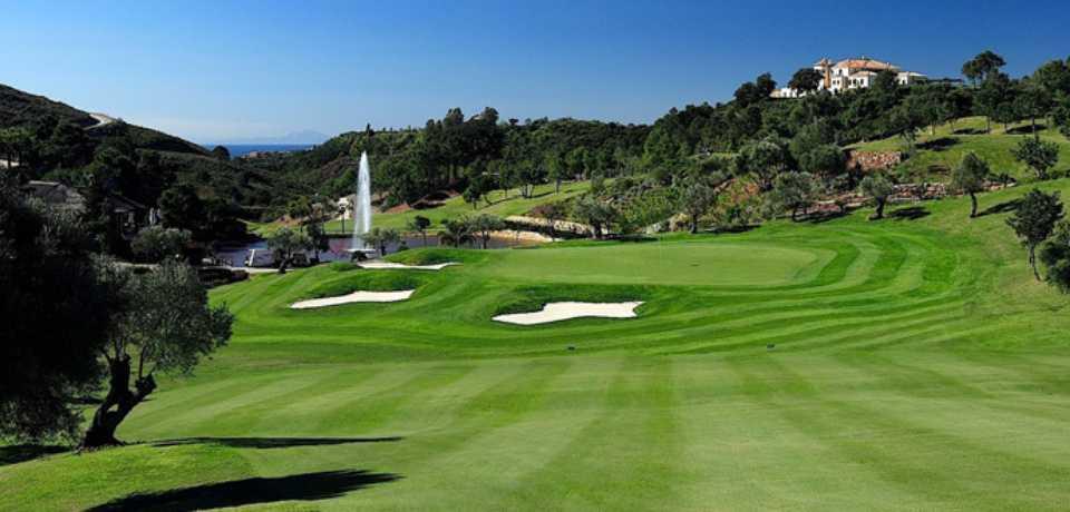 Réservation Green Fee au Golf à Marbella – Andalousie en Espagne