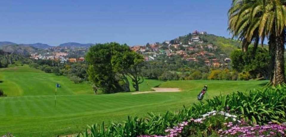 Réservation Tarifs et promotion au Golf à Las Palmas, île des Canaries en Espagne