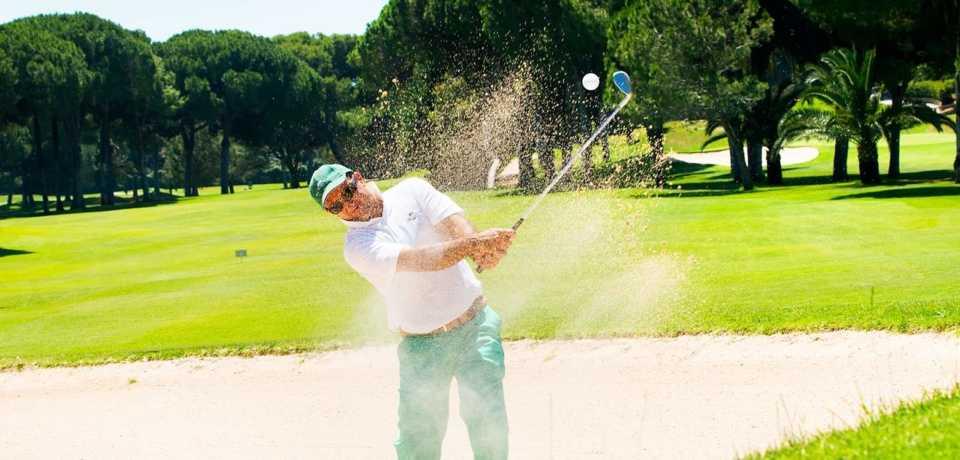 Réservation Golf en Andalousie Espagne