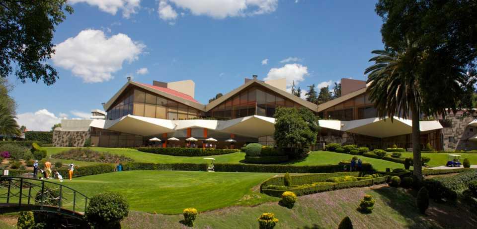 Golf Bellavista à Andalousie en Espagne