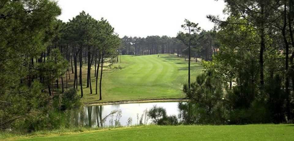 Réservation Stage, Cours, Leçons au Golf en Charneca da Caparica