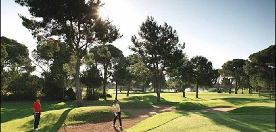 Golf Robinson Nobilis Belek en Turquie