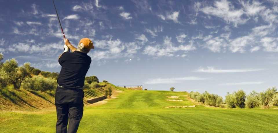 Réservation Golf à Castille la Manche en Espagne