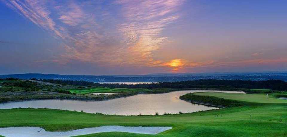 Golf en Obidos