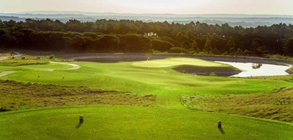 Réservation Golf en Obidos