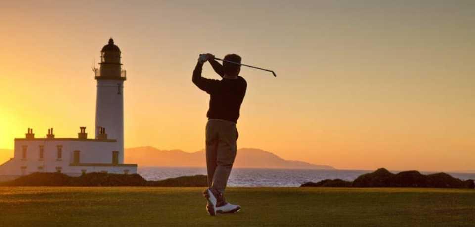 Golf à Principauté des Asturies en Espagne