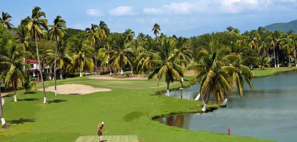 Réservation Stage, Cours et Leçon au Golf à Las Palmas, île des Canaries en Espagne
