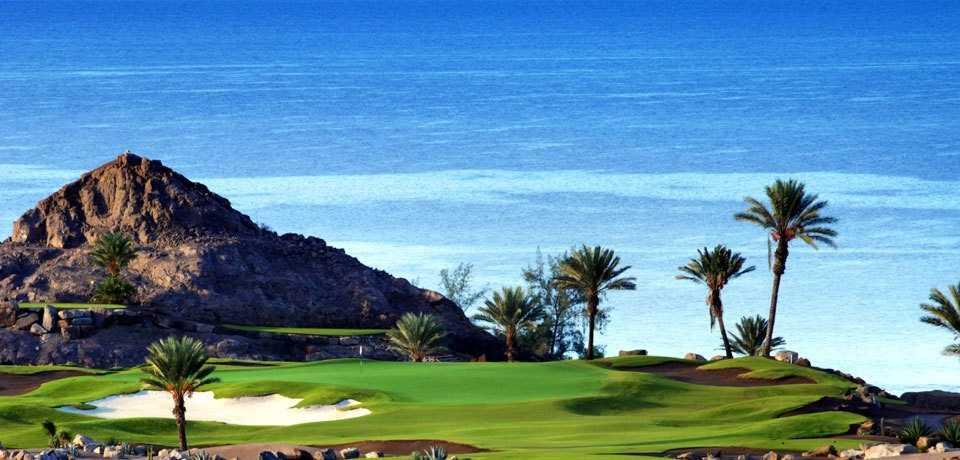 Réservation Tee Time au Golf à Gran Canaria, Les Canaries en Espagne