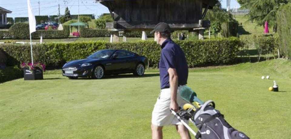 Réservation Forfait package Golf à Principauté des Asturies en Espagne