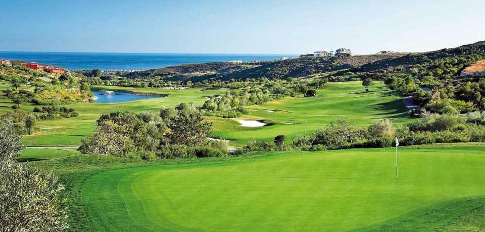Réservation Tee Time au Golf à Marbella – Andalousie en Espagne