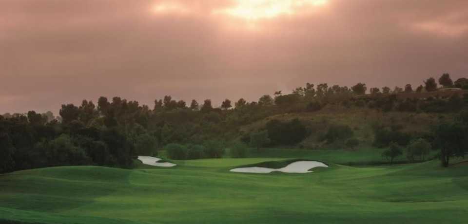 Réservation Golf en Turcifal