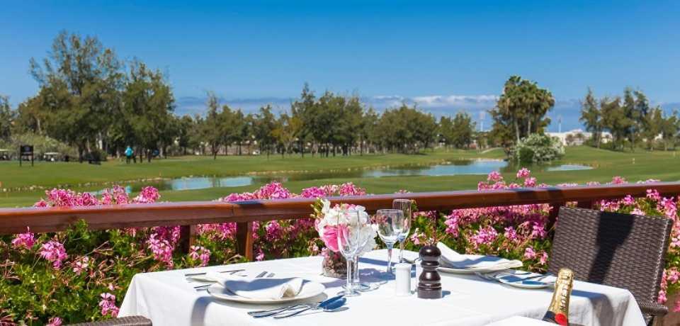 Réservation Tarifs et promotion au Golf à Tenerife en Espagne