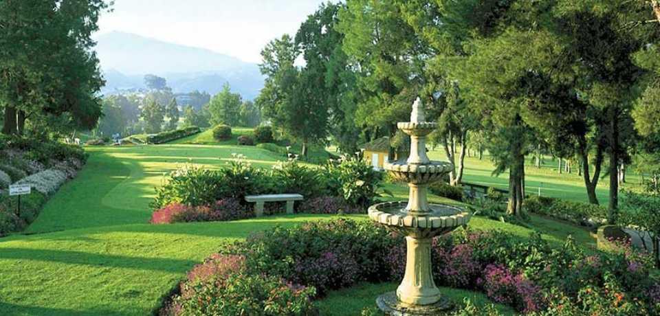 Réservation Tee Time au Golf en Espagne