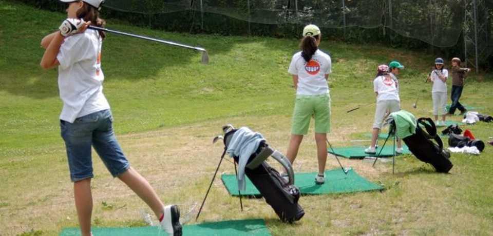 Réservation Stage, Cours et Leçon Golf à Principauté des Asturies en Espagne
