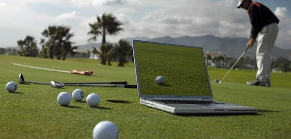 Réservation Cours, Stage et Leçons au Golf en Costa de Almería en Espagne