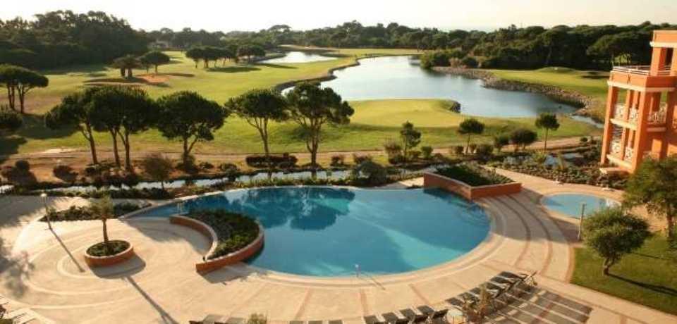 Réservation Tee time au Golf en Charneca da Caparica