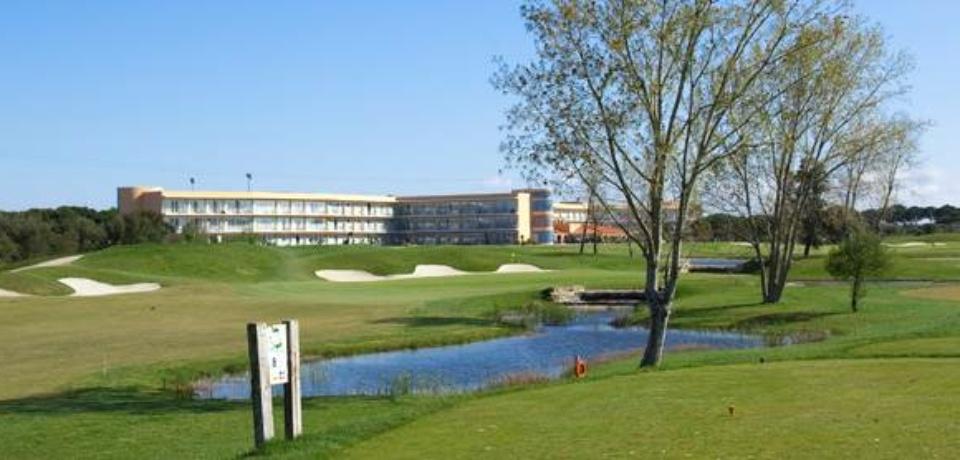 Réservation Golf en Setubal