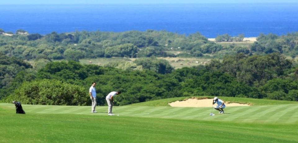 Réservation Stage, Cours et Leçons au Golf en Andalousie Espagne