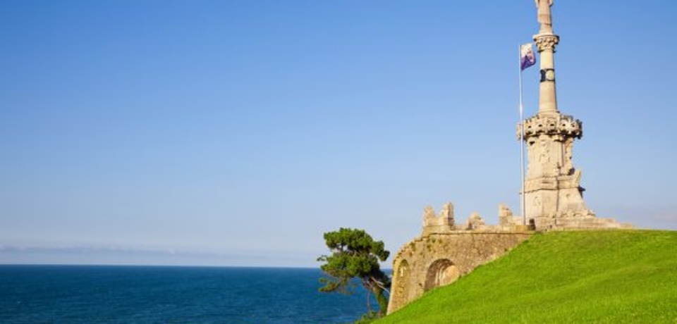 Réservation Tarifs et promotion au Golf à Cantabrie en Espagne