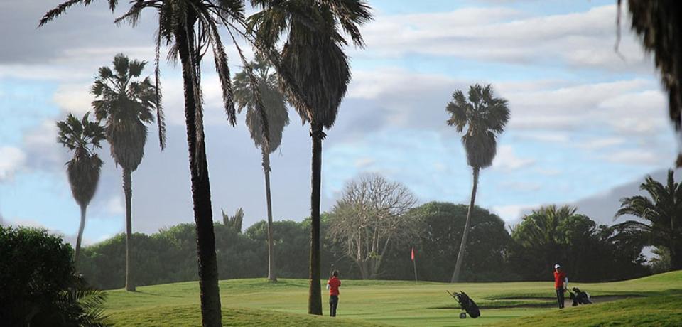 Réservation Tarifs et Promotion au Golf en Andalousie Espagne