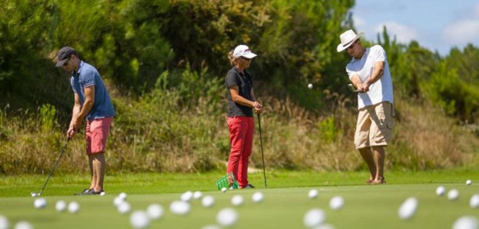 Réservation Stage, Cours et leçons au Golf à Valencienne en Espagne