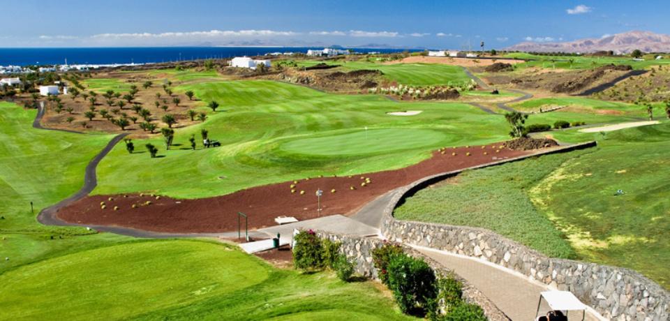 Réservation Green Fee au Golf à Las Palmas , île des Canaries en Espagne