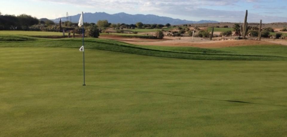 Réservation Golf en Costa de Almería en Espagne