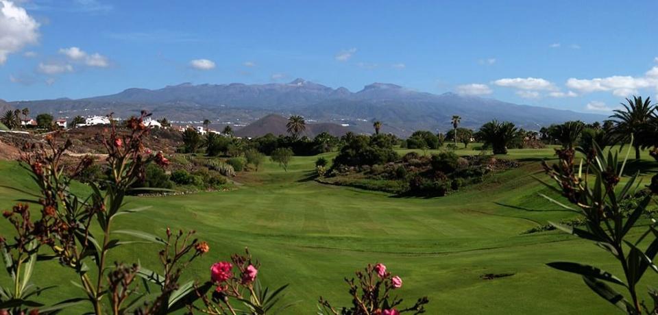 Réservation Forfait Package au Golf à Las Palmas, île des Canaries en Espagne