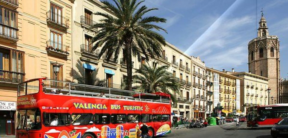 Réservation Forfait Package au Golf à Valencienne en Espagne