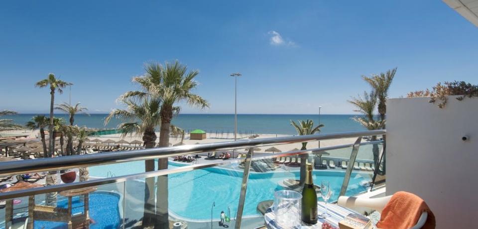 Réservation Tarifs et Promotion au Golf en Costa de Almería en Espagne