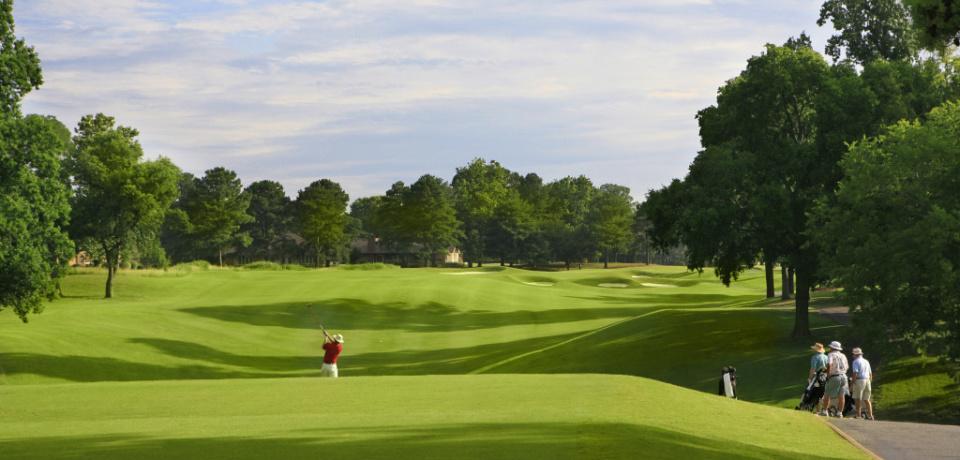 Réservation Forfait Package de Golf en Setubal