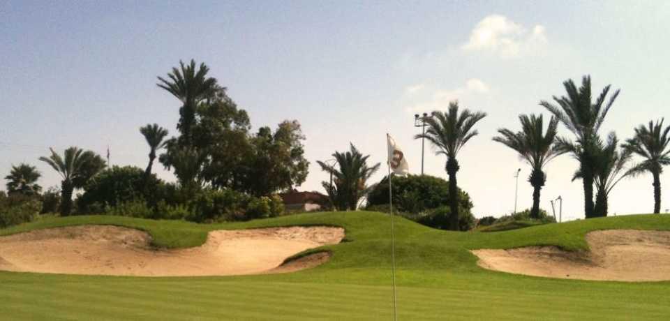 Golf Bouznika Baya Casablanca ,Rabat Maroc