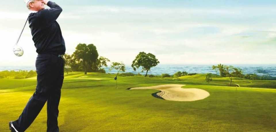 RéservationStage, Cours et Leçons au Golf The Montgomerie Rabat Maroc