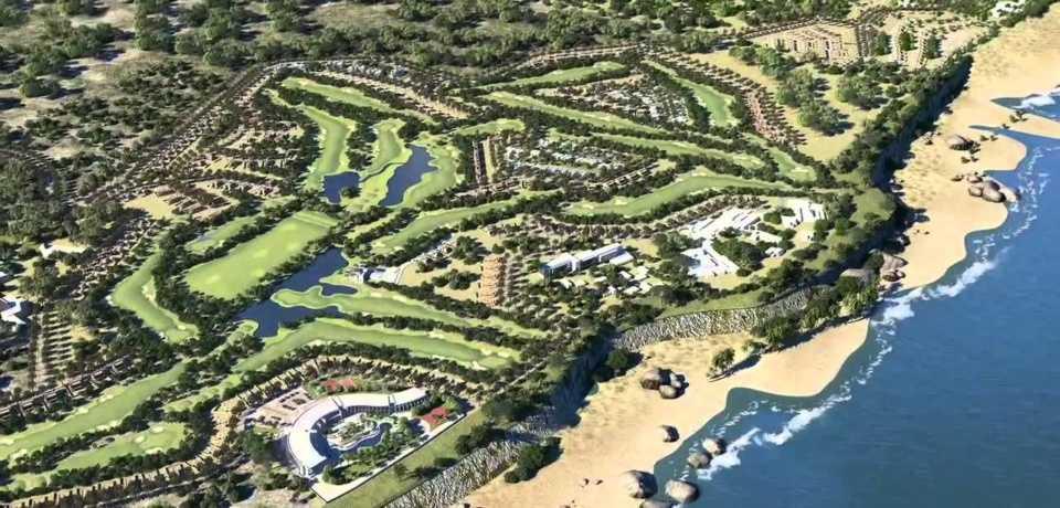 Réservation Stage, Cours et Leçons au Port Lixus Golf à Larache Maroc