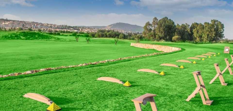 Réservation Stage, Cours et Leçons au GolfFès, Meknès au Maroc