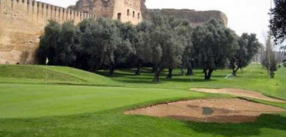 RéservationStage, Cours et Leçons au Royal Golf de Meknes Maroc