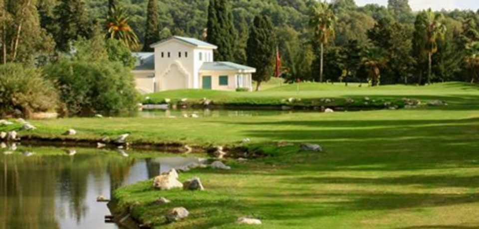 Réservation Forfait Package au Royal Golf de Tanger Maroc